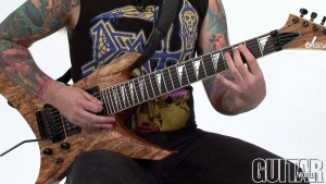 How to Build Heavy Riffs