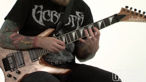 Sweeping and Tapping Shred