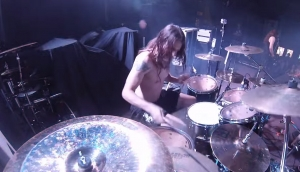 "Phil Dubois-Coyne Revocation ""The Hive"" Live"