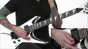 Heavy Metal Hybrid Picking