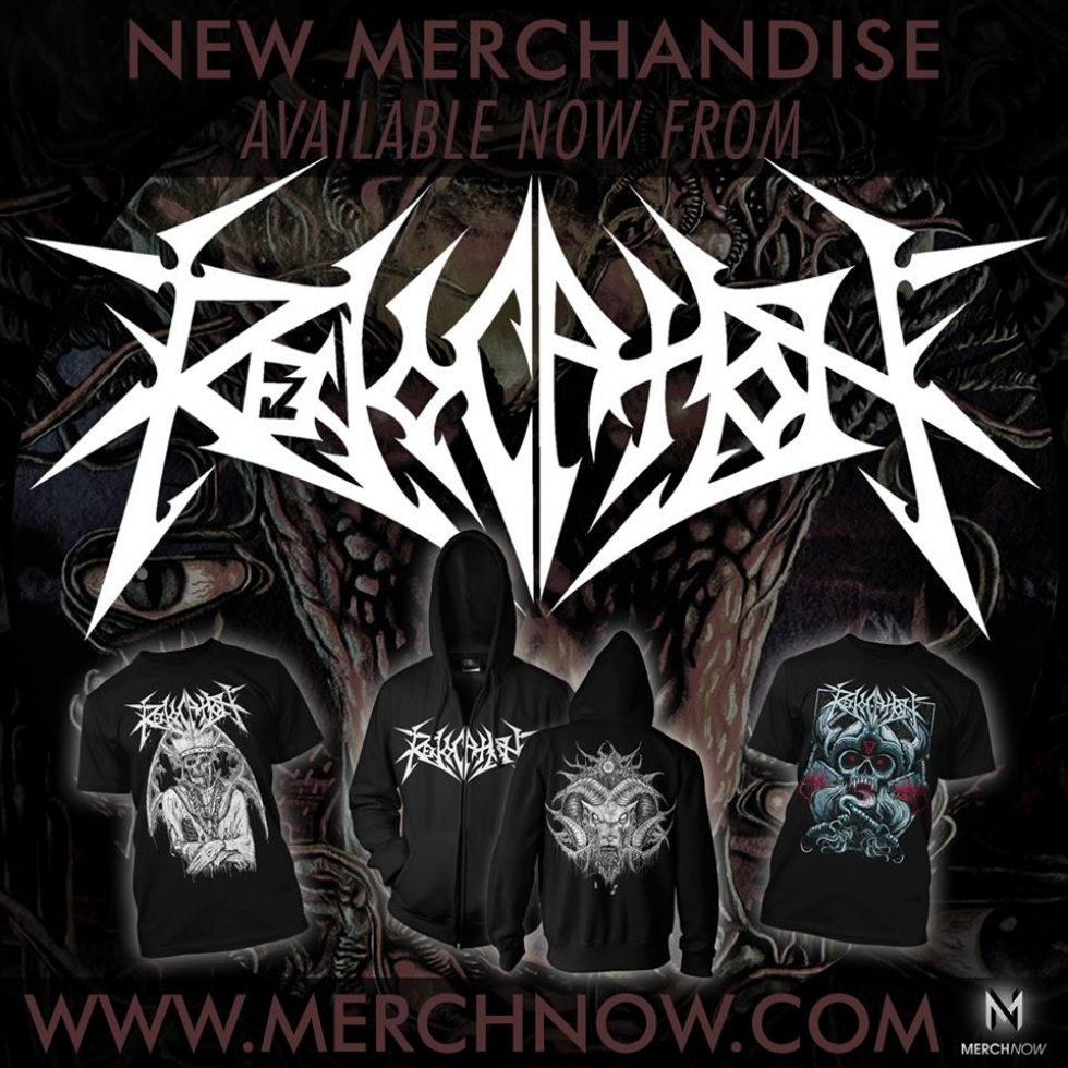 New Merch Available!